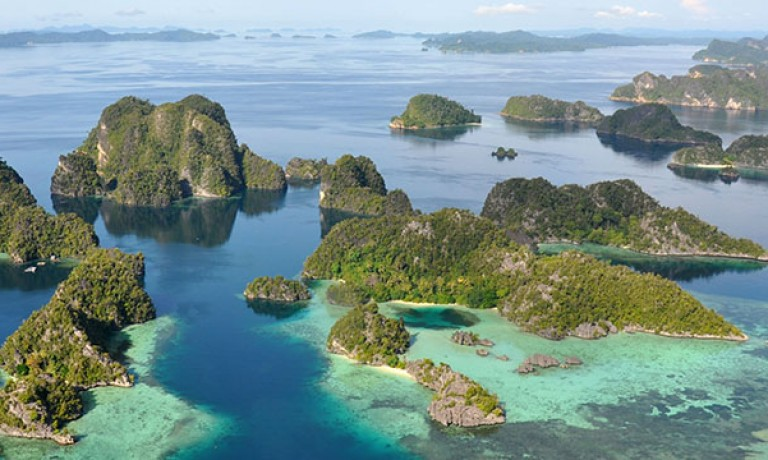 Five Unique Islands to Explore in Indonesia