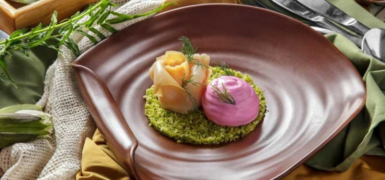 Cuca's Greatest Hits @ Tasting Table by Cassis Kitchen, Jakata