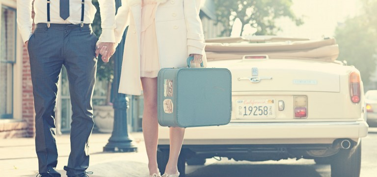 Tried and True: 10 Reasons to Go With a Honeymoon Registry