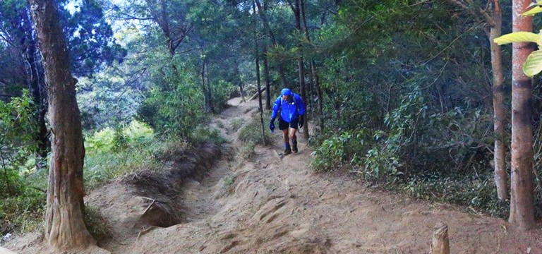 Ultra Running Race – MesaStila Challenge Ultra 2015, Central Java, Indonesia