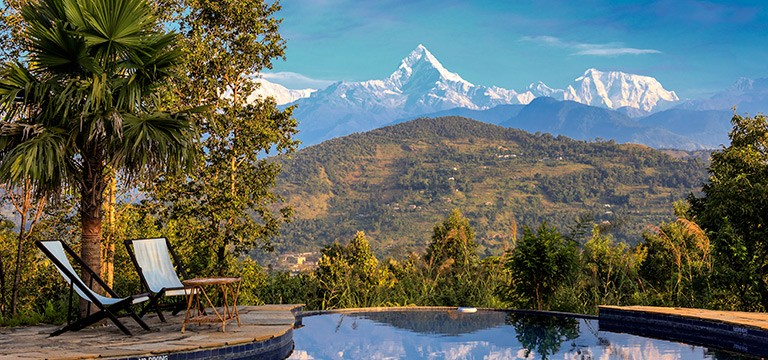 Nepal is a beautiful place, there is so much more to it than just this earthquake