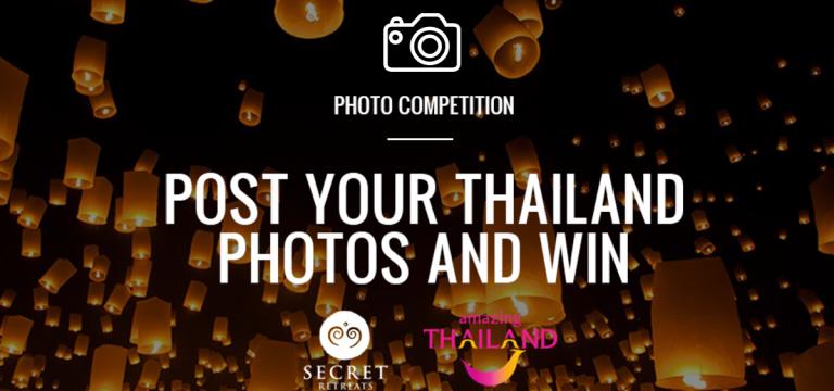 Celebrating Amazing Thailand #WishYouWereHere