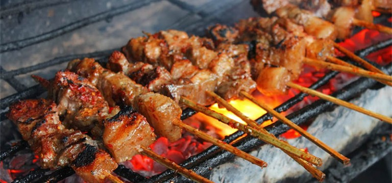 Five bizarre foods in Asia you may not have tried… (but will want to!)