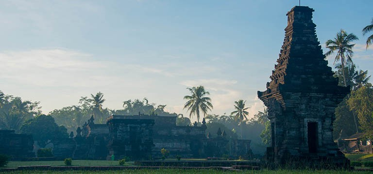 Penataran Temple – A Relic of Majapahit Kingdom