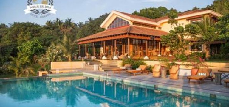 Congratulations to Summertime Villa – Goa, India