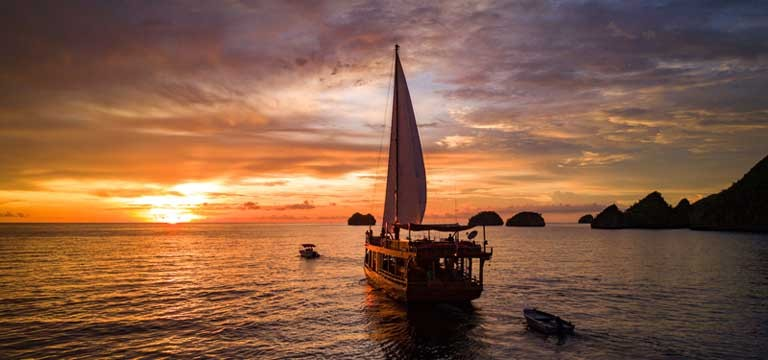 Discover Papua's 'Heaven on Earth' with a Private Charter Cruise & Dive Trip to Raja Ampat