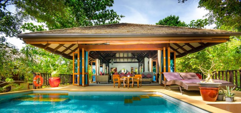 Koh Jum Beach Villas wins the Eco Lodge/Hotel Category of the Tourism Authority of Thailand's Responsible Thailand Awards for 2020