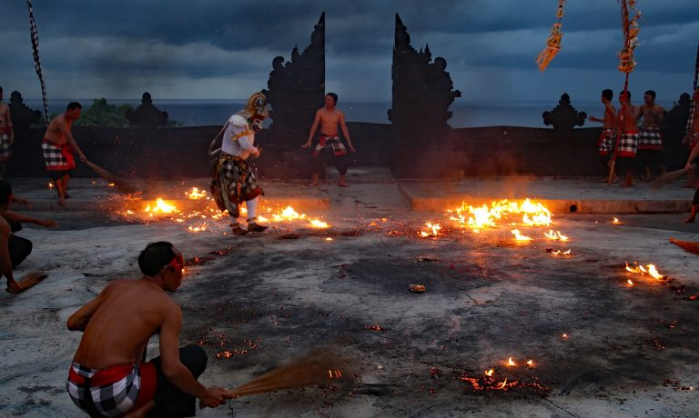 Magic, Witch Doctors and Shamanic Rituals Around Asia
