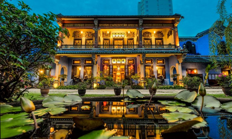Heritage Homes and Palaces in Asia where You can Enjoy a Right Royal Stay (Part 2)