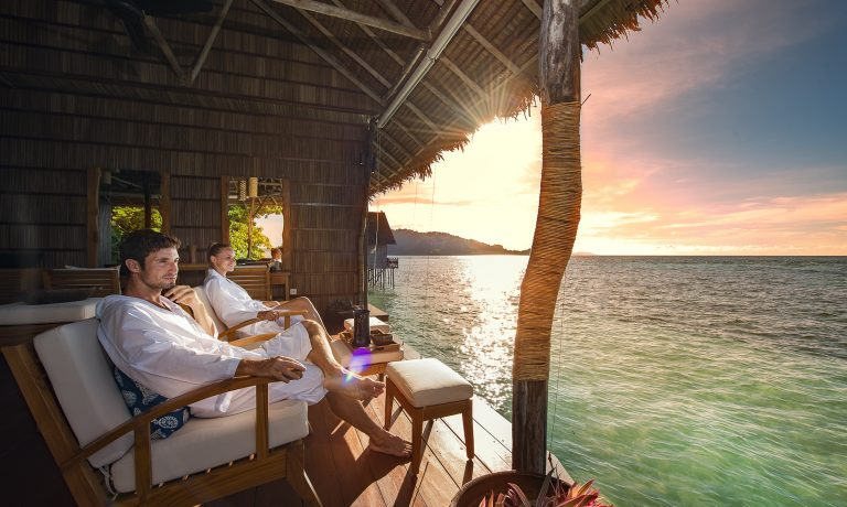 9 Dreamy Outdoor Showers at Secret Retreats Resorts in Asia – Secret's Out
