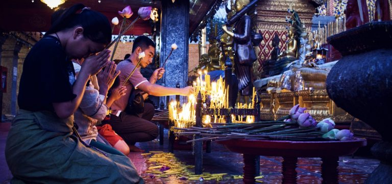 Beyond the Sights and Tourist Attractions – The Most Fascinating Festivals Around Asia (Part 1)