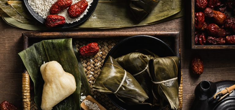 Exploring Asian Food Through Some of the Region's Exotic Ingredients