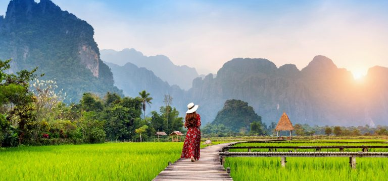 TAILOR-MADE TRAVEL: Why Laos Should be Your Next Travel Destination.