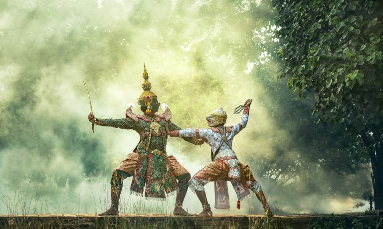 Traditional Dances of Asia: The Beauty, Spirituality and Cultural Heritage of Asia