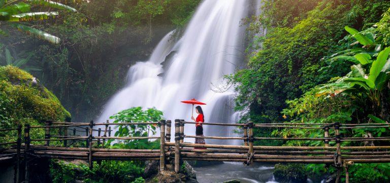 Destination Waterfall – Secret Retreats' Favourite Waterfalls in Asia