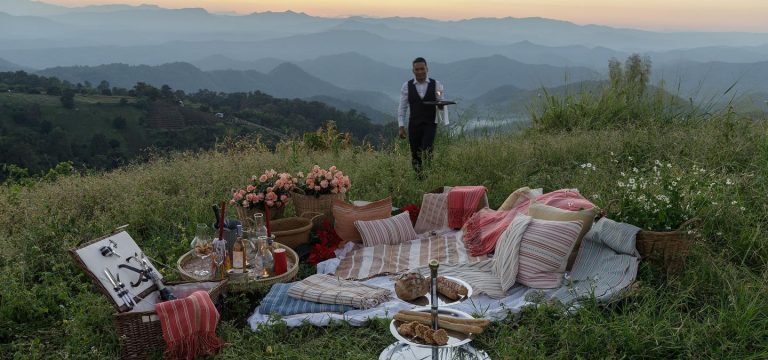 Secret Retreats' Hotel Picnic Packages Perfect for Celebrating Summer