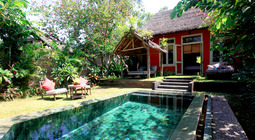 Bhagavat Gita Oceanfront Suite
