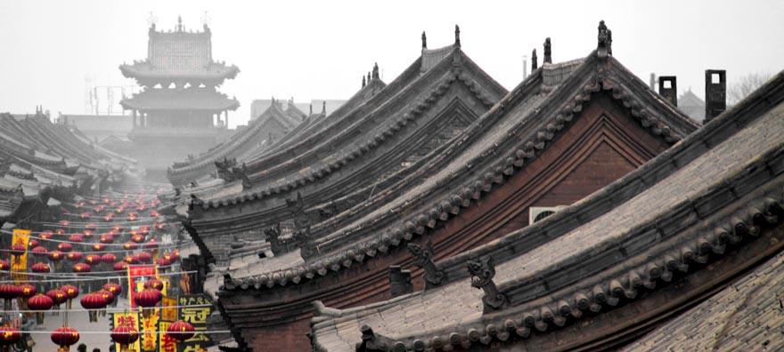 Pingyao, Shanxi