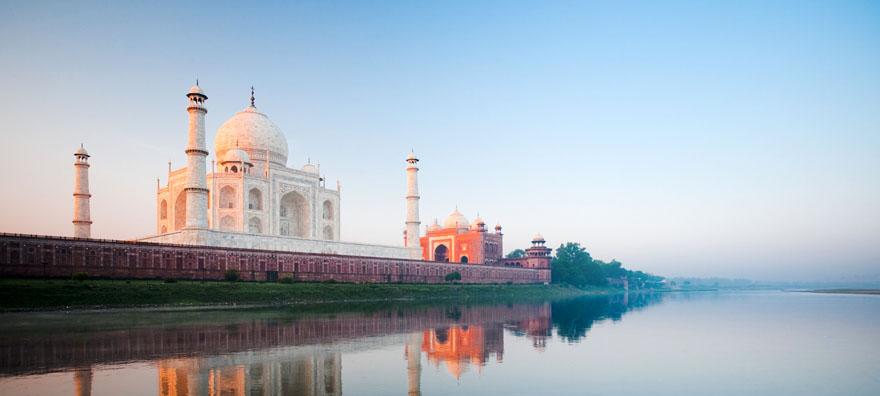 Villas India