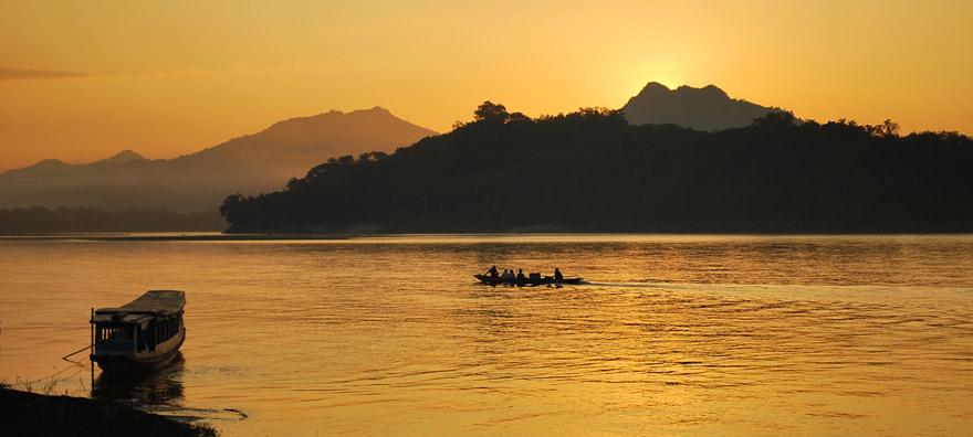 Cruises Laos