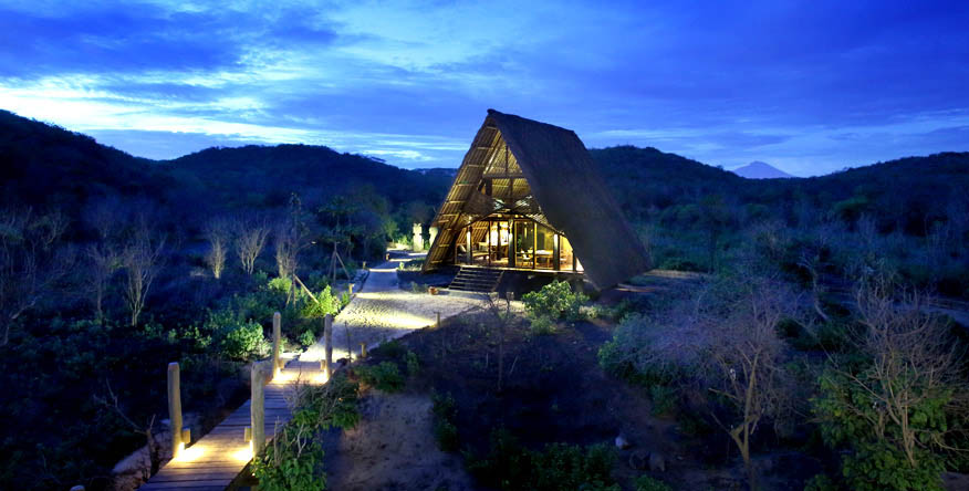 Lombok Island Resorts Lombok Resort Style Luxury
