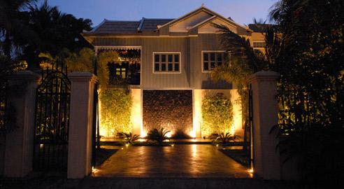 Samar Villas