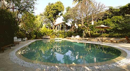 Chakrabongse Villas highlight