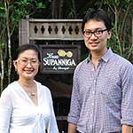 Phajongkit & Thanaruek Laorauvirodge