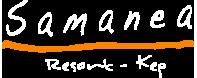 Samanea Beach Resort Logo