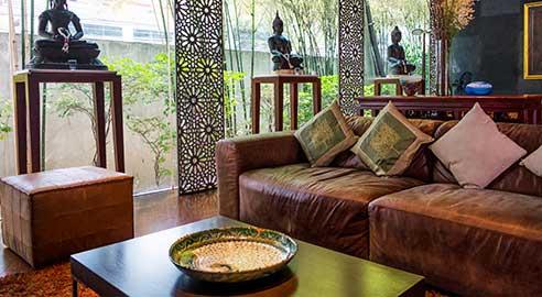 Maduzi Hotel highlight
