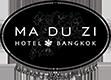 Maduzi Hotel Logo
