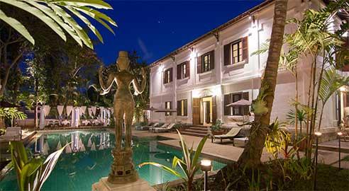 Satri House highlight