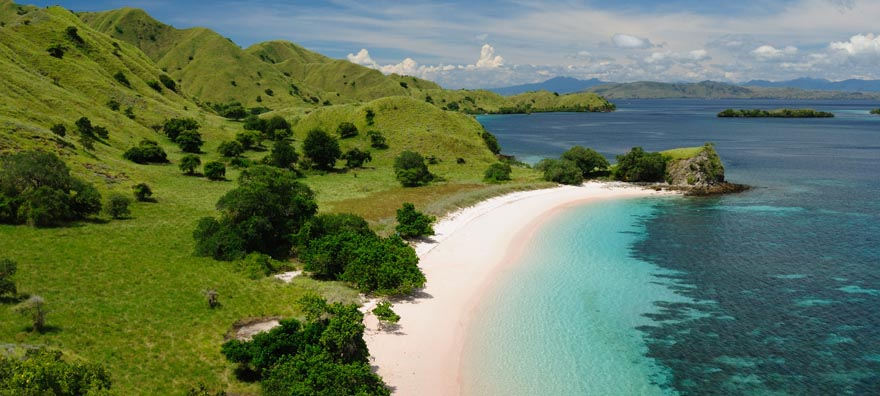 East Indonesia