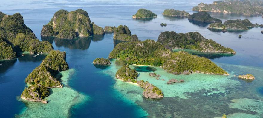 Papouasie de l'Ouest