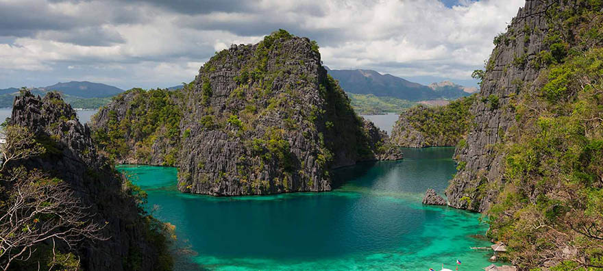 Solo Travel Packages Philippines