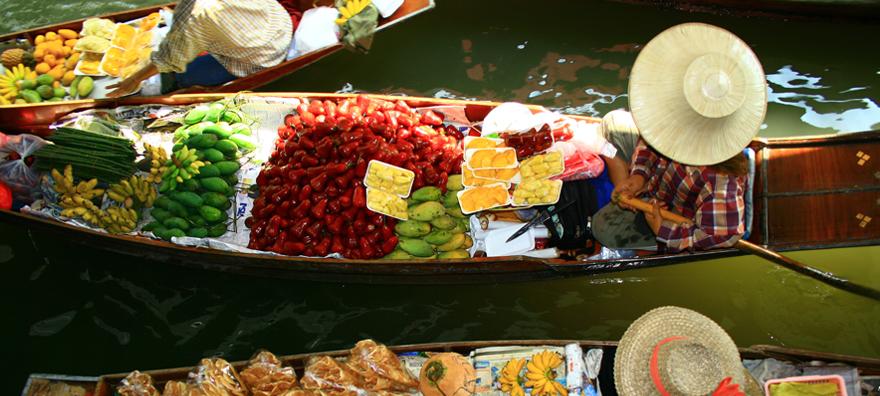 Cruises Bangkok