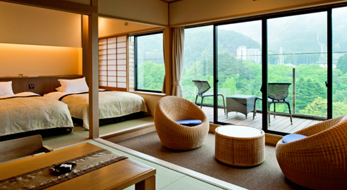 Luxury Hotel in Japan | Japan Travel ...