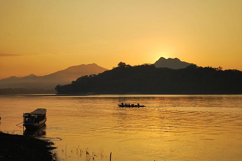 Villas Laos