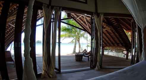 Deluxe Villa Tenang