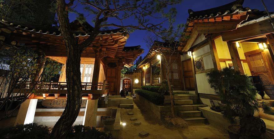 Rakkojae Seoul Korea Luxury Amp Boutique Hotels