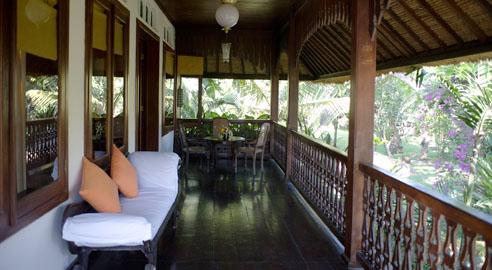 2-bedroom Kampong Suite