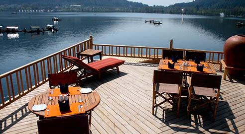 Sukoon Houseboat highlight