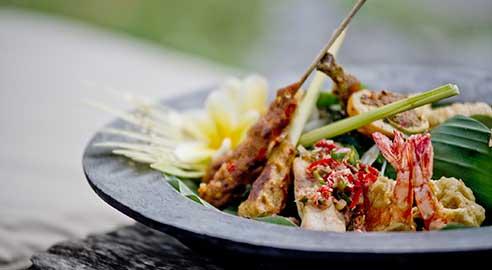 Tugu Bali highlight
