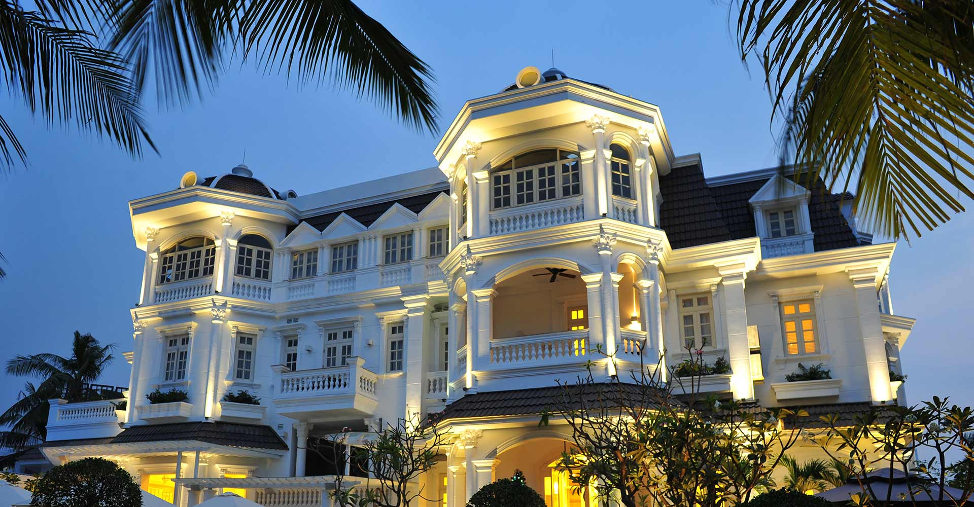 Villa Song Saigon