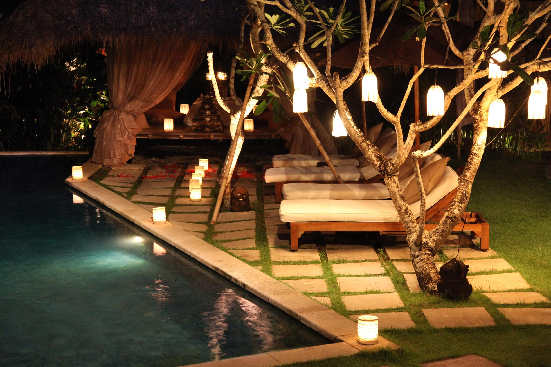 Private Villa 5 Bedrooms