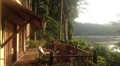 Mekong Villas highlight