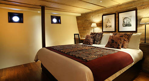 Madura Suite