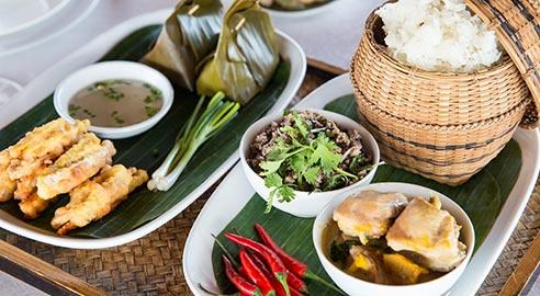 Vat Phou Cruise highlight