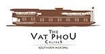 Vat Phou Cruise Logo