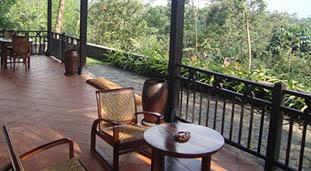 Ambar 2-bedroom Villa